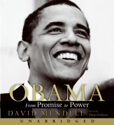 Obama: From Promise to Power 9780061452147