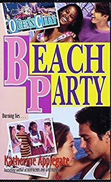 Ocean City #10: Beach Party