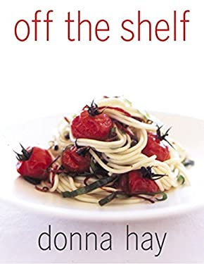 Off the Shelf: Cooking from the Pantry 9780066214481