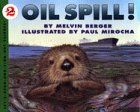 Oil Spill!