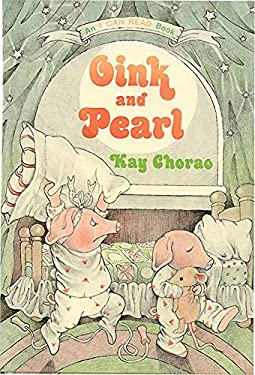 Oink and Pearl