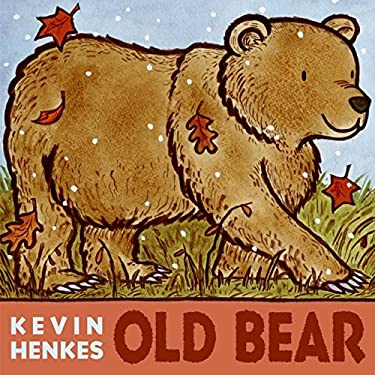 Old Bear 9780061552069