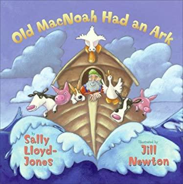 Old Macnoah Had an Ark
