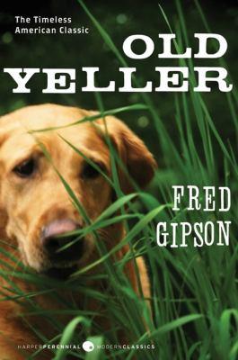 Old Yeller 9780060935474
