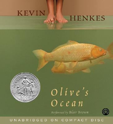 Olive's Ocean CD: Olive's Ocean CD