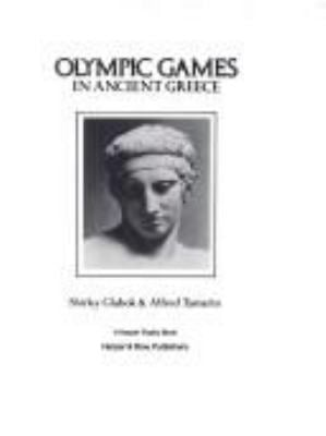Olympic Games in Ancient Greece