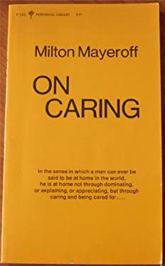 On Caring