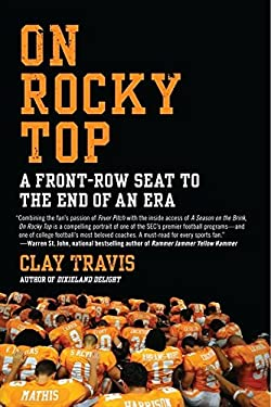 On Rocky Top: A Front-Row Seat to the End of an Era