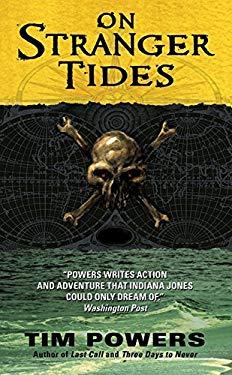 On Stranger Tides 9780062094537