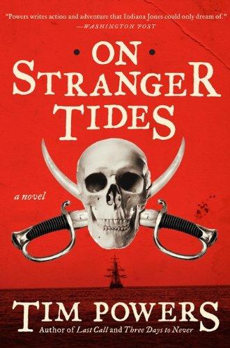 On Stranger Tides 9780062101075