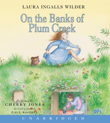 On the Banks of Plum Creek CD: On the Banks of Plum Creek CD
