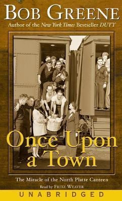 Once Upon a Town: Once Upon a Town 9780060097394
