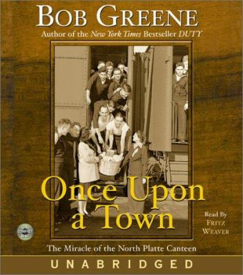 Once Upon a Town CD