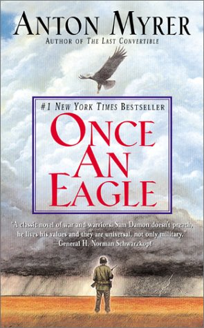 Once an Eagle 9780061030864