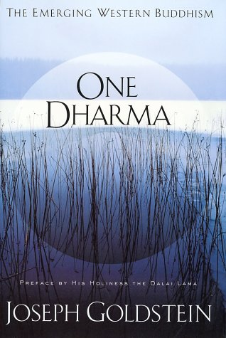 One Dharma: The Emerging Western Buddhism 9780062517005