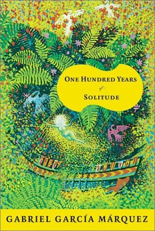One Hundred Years of Solitude 9780060531041