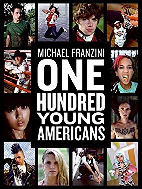 One Hundred Young Americans 9780061192005