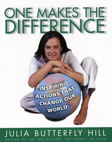 One Makes the Difference: Inspiring Actions That Change Our World 9780062517562