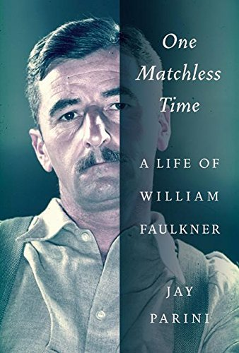 One Matchless Time