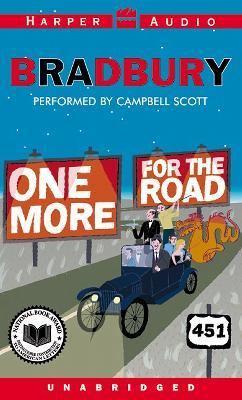 One More for the Road: One More for the Road