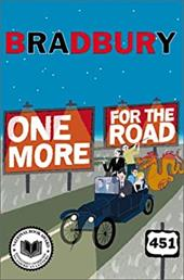 One More for the Road: A New Story Collection 229101