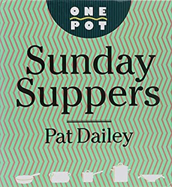 One-Pot Sunday Suppers