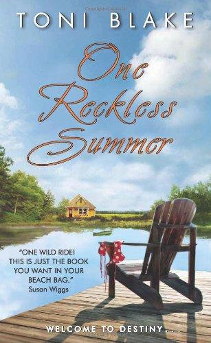 One Reckless Summer: A Destiny Novel