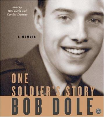 One Soldier's Story CD