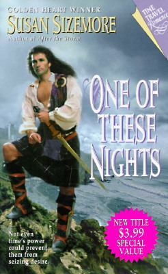 One of These Nights: Summer Romance Promotion