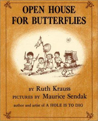 Open House for Butterflies