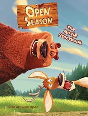 Open Season: The Movies Storybook