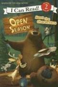 Open Season: Meet the Characters