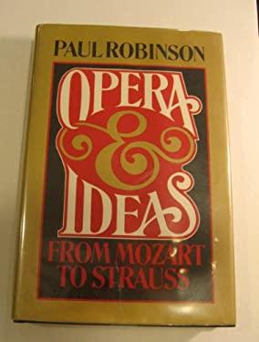 Opera & Ideas