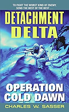 Operation Cold Dawn 9780060592363