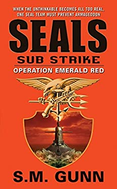 Operation Emerald Red
