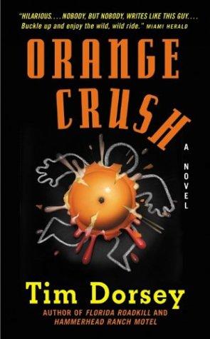 Orange Crush 9780061031540