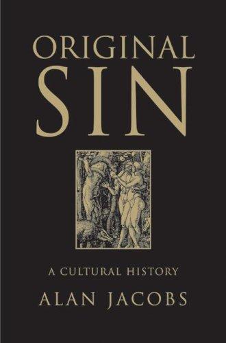 Original Sin: A Cultural History 9780060783402