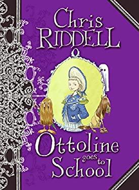 Ottoline Goes to School