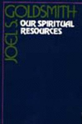 Our Spiritual Resources