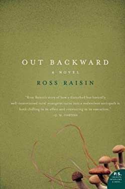 Out Backward 9780061448751