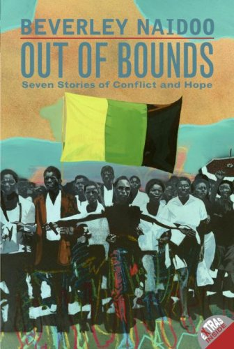 Out of Bounds: Seven Stories of Conflict and Hope 9780060508012