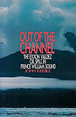 Out of the Channel