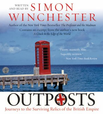 Outposts CD: Outposts CD 9780060797188