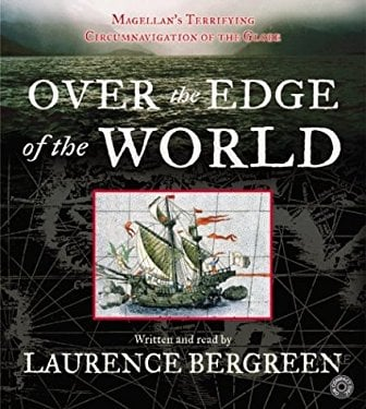 Over the Edge of the World CD: Over the Edge of the World CD