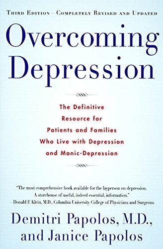 Overcoming Depression, 3rd Edition