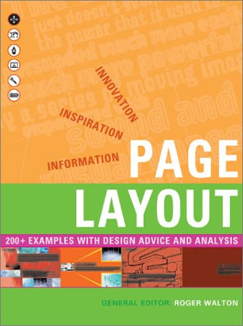 Page Layout 9780060506094