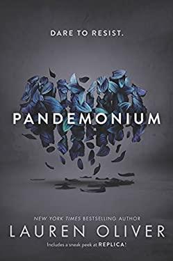 Pandemonium 9780061978074
