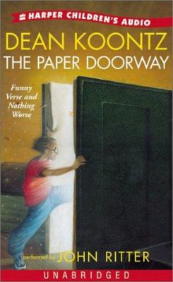 Paper Doorway: Funny Verse and Nothing Worse