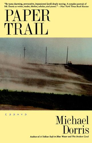 Paper Trail: Essays
