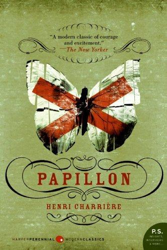 Papillon 9780061120664